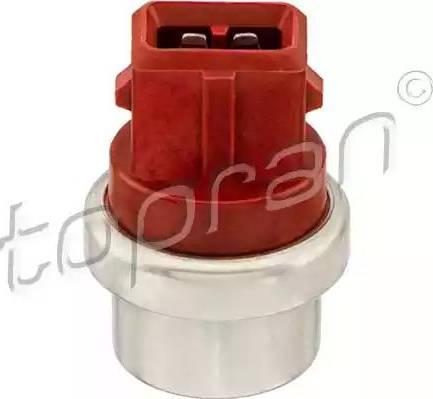 Topran 103 323 - Czujnik, temperatura płynu chłodzącego intermotor-polska.com