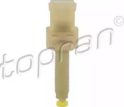 Topran 103 719 - Włącznik żwiateł STOP intermotor-polska.com