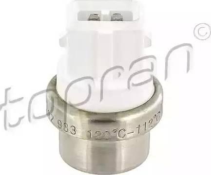 Topran 102 933 - Włącznik temperaturowy, wentylator klimatyzacji intermotor-polska.com