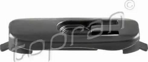 Topran 114 082 - Clip, listwa ochronna intermotor-polska.com