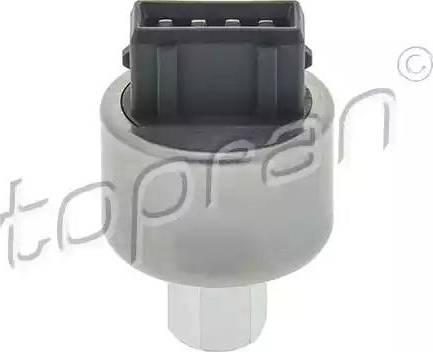 Topran 205 942 - Przełącznik ciżnieniowy, klimatyzacja intermotor-polska.com