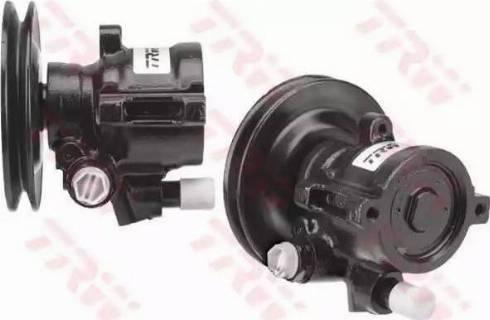 Esen SKV 10SKV154 - Pompa hydrauliczna, układ kierowniczy intermotor-polska.com