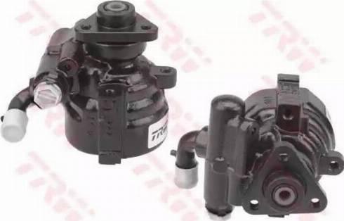 Esen SKV 10SKV003 - Pompa hydrauliczna, układ kierowniczy intermotor-polska.com