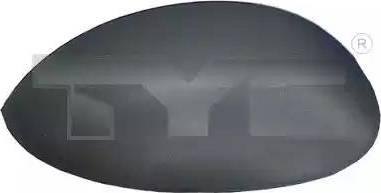 TYC 305-0013-2 - Pokrywa, zewnętrzne lusterko intermotor-polska.com