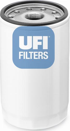 UFI 80.043.00 - Filtr hydrauliczny, układ kierowniczy intermotor-polska.com