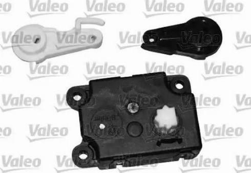 Valeo 509775 - Sterowanie, klapki mieszające intermotor-polska.com