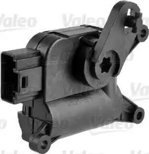 Valeo 515065 - Sterowanie, klapki mieszające intermotor-polska.com
