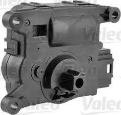 Valeo 515060 - Sterowanie, klapki mieszające intermotor-polska.com