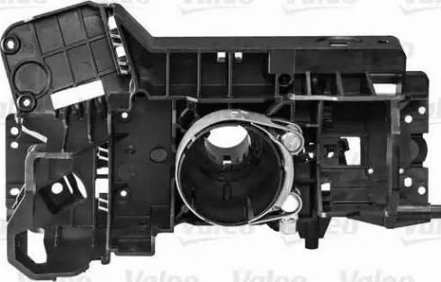 Valeo 645154 - Sprężyna żrubowa, poduszka powietrzna intermotor-polska.com