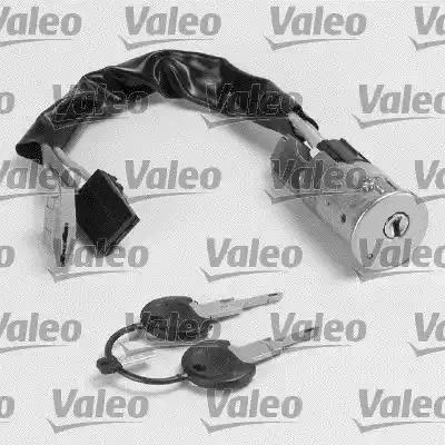 Valeo 252039 - Blokada kierownicy intermotor-polska.com