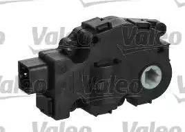 Valeo 715281 - Sterowanie, klapki mieszające intermotor-polska.com