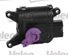 Valeo 715283 - Sterowanie, klapki mieszające intermotor-polska.com