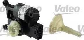Valeo 715279 - Sterowanie, klapki mieszające intermotor-polska.com