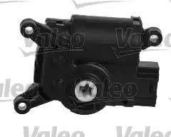 Valeo 715276 - Sterowanie, klapki mieszające intermotor-polska.com