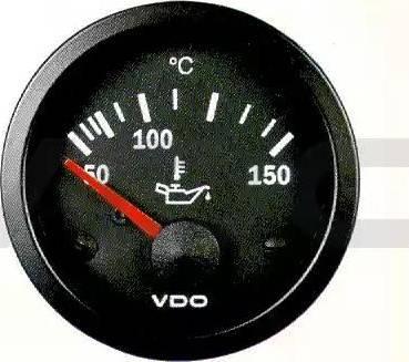 VDO 310-010-013K - WskaYnik, temperatura oleju intermotor-polska.com