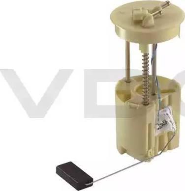 VDO 221-824-057-009Z - Czujnik, poziom paliwa intermotor-polska.com