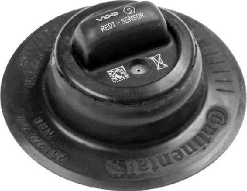 VDO S180211005Z - Czujnik w kole, system kontroli ciżnienia w ogumieniu intermotor-polska.com