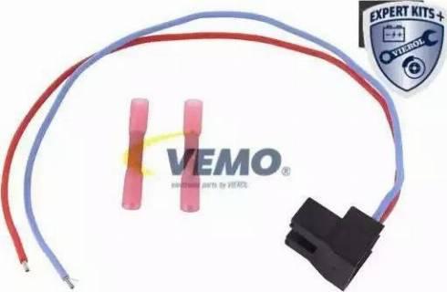Vemo V99-83-0002 - Zestaw naprawczy, zestaw przewodów intermotor-polska.com