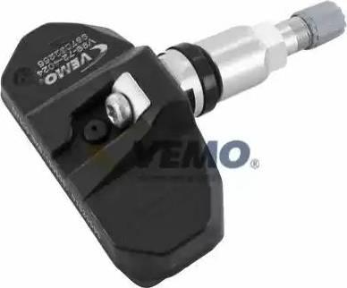 Vemo V99-72-4024 - Czujnik w kole, system kontroli ciżnienia w ogumieniu intermotor-polska.com