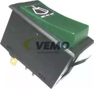 Vemo V96-73-0004 - Przełącznik, sterowanie pracą wycieraczek intermotor-polska.com