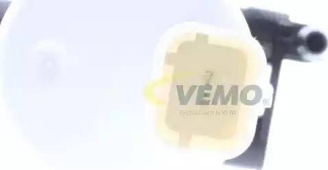 Vemo V42-08-0005 - Pompa płynu spryskiwacza, spryskiwacz przednich reflektorów intermotor-polska.com