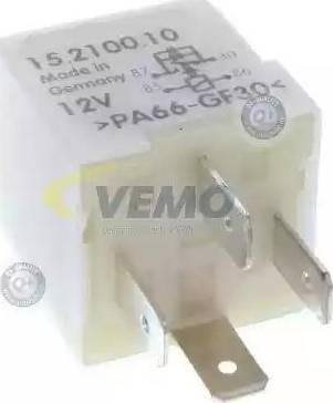 Vemo V15-71-0010 - Przekaznik, mechanizm samonastawny wentylatora intermotor-polska.com