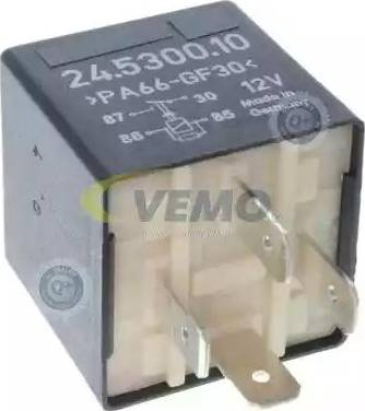 Vemo V15-71-0018 - Przekaznik, mechanizm samonastawny wentylatora intermotor-polska.com