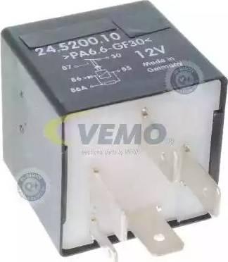 Vemo V15-71-0017 - Przekaznik, mechanizm samonastawny wentylatora intermotor-polska.com