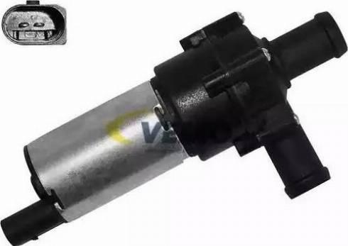 Vemo V10-16-0004 - Pompa cyrkulacji wody, ogrzewanie postojowe intermotor-polska.com