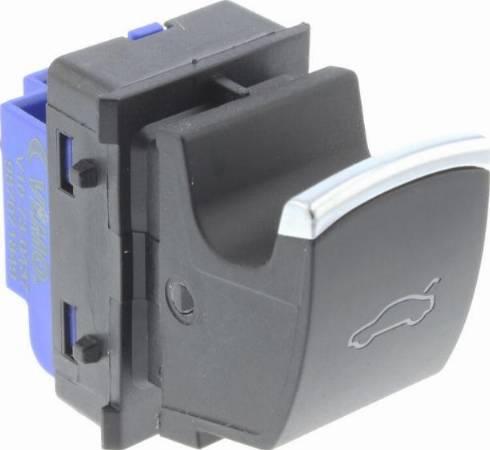Vemo V10-73-0437 - Włącznik, odblokowywanie pokrywy bagażnika intermotor-polska.com