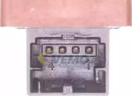Vemo V10-73-0020 - Włącznik, tylna pokrywa intermotor-polska.com