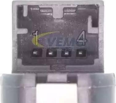Vemo V10-73-0294 - Przełącznik, system zamykania drzwi intermotor-polska.com