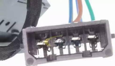 Vemo V10-73-0284 - Przełącznik, system zamykania drzwi intermotor-polska.com