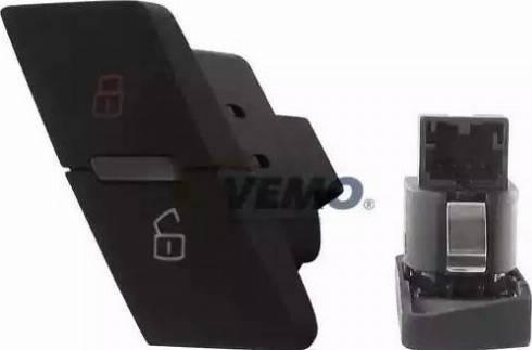 Vemo V10-73-0288 - Przełącznik, system zamykania drzwi intermotor-polska.com