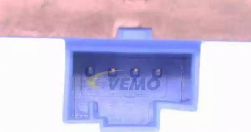Vemo V10-73-0277 - Włącznik, odblokowywanie pokrywy bagażnika intermotor-polska.com