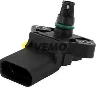 Vemo V10-72-1107 - Czujnik, cisnienie doładowania intermotor-polska.com