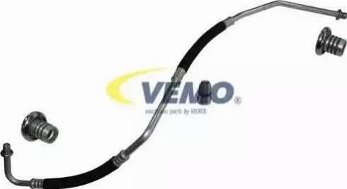 Vemo V25-20-0003 - Przewód wysokiego/niskiego ciżnienia, klimatyzacja intermotor-polska.com